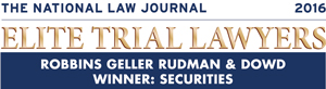 The Lational Law Journal 2016 Elite Trial Lawyers