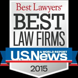 US News Best Lawyers 2015