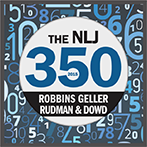 The NLJ Top 350