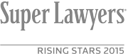 Super Lawyers - Rising Stars 2015