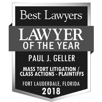 Best Lawyers - Lawyer of the Year