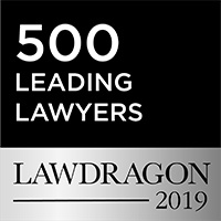 Lawdragon 2018 - Leading Lawyers