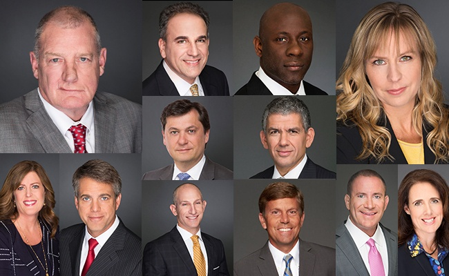 12 Robbins Geller Attorneys Named Leading Lawyers in America