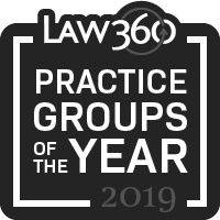 Law360 Practice Groups of the Year