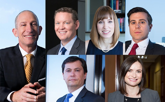 Robbins Geller Ranked Tier 1 Firm and Several Partners Named Leading Lawyers and Next Generation Lawyers by The Legal 500