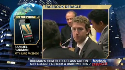 Fox News Facebook Video - Rudman