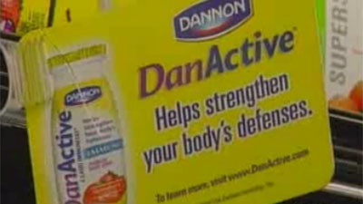 Dannon Case on ABC World News Tonight