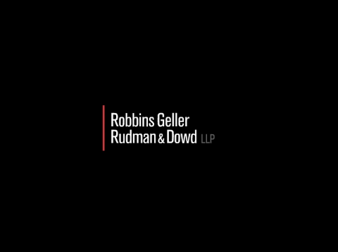 Robbins Geller Rudman & Dowd LLP Celebrates Ten Years of Success