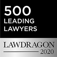 2020 Lawdragon 500 Leading Lawyers