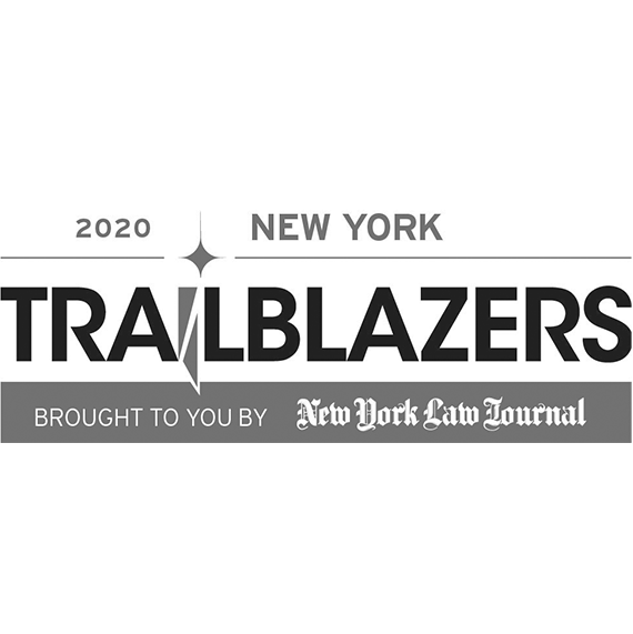 2020 New York Law Journal Trailblazers