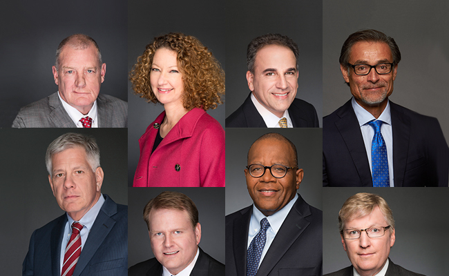 Eight Robbins Geller Attorneys Named as Top Lawyers by San Diego Magazine