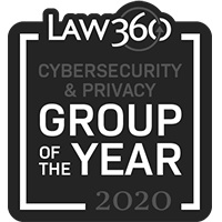 Law360 Cybersecurity & Privacy Group Of The Year 2020