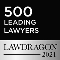 Lawdragon 2021 Leading Lawyers