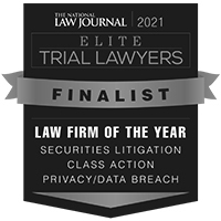 Elite Trial Lawyers NLJ 2021